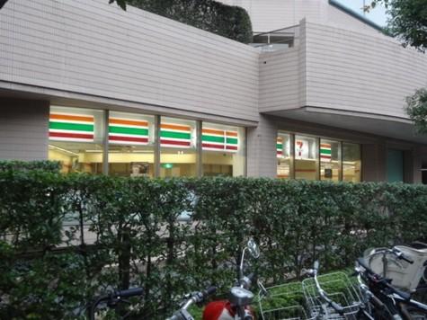 パークホームズセントラルシティ中央区湊 建物画像8