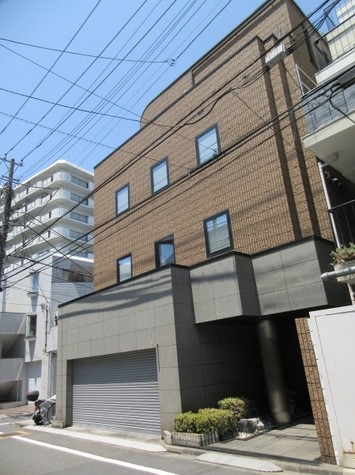 クレセント目黒 建物画像8