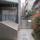目黒 8分マンション 建物画像8
