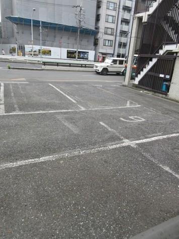 目黒ドーム 建物画像8