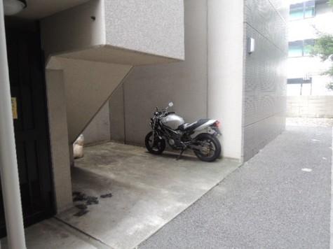 メイフェアハウス三田 建物画像8