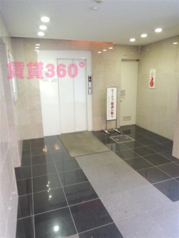 田町竹芝ハイツ 建物画像8