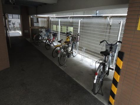 ユニーブル田町 建物画像8