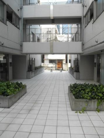 アパートメンツ目黒行人坂 建物画像8