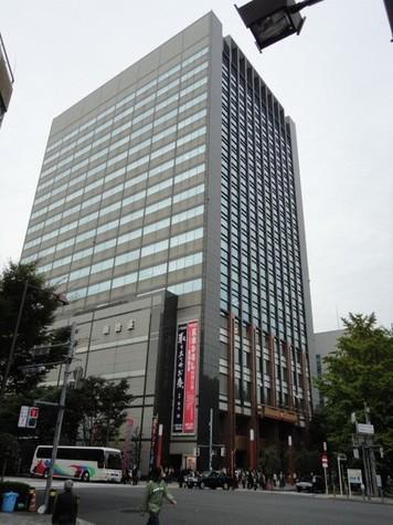 昭美人形町マンション 建物画像8