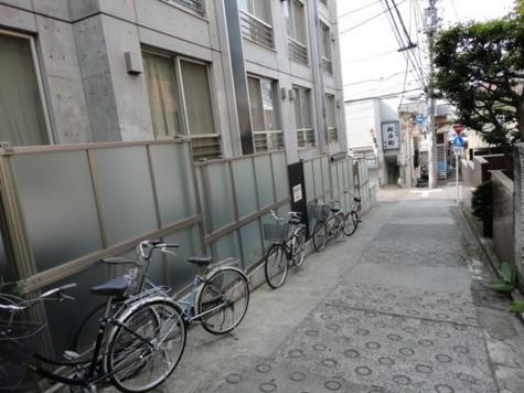 ゼスティ神楽坂Ⅱ(ZESTY神楽坂Ⅱ) 建物画像8