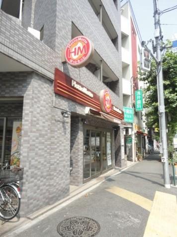 スカイコートヌーベル早稲田 建物画像8