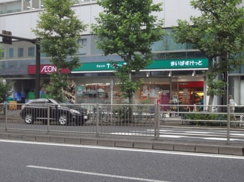 ガーラ・ステーション新富町 建物画像8