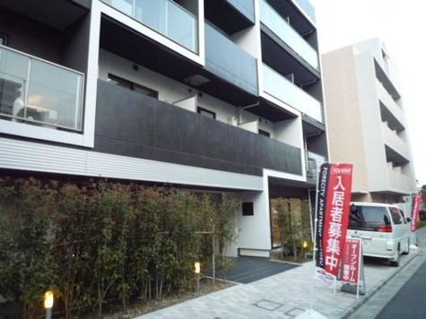 コンフォリア豊洲 (旧フォレシティアパートメント豊洲) 建物画像8
