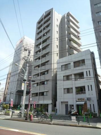 東急ドエル・アルス根津 建物画像8