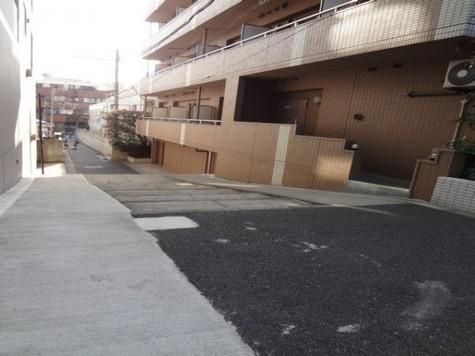 プレール・ドゥーク文京本駒込 建物画像8