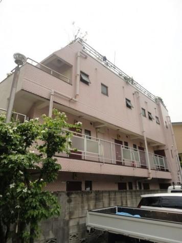 プチローザ 建物画像8