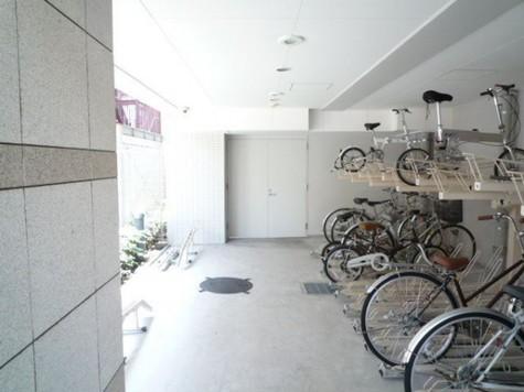 プラウドフラット小石川 建物画像8