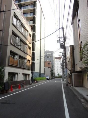 ロマロ銀座新富 建物画像8