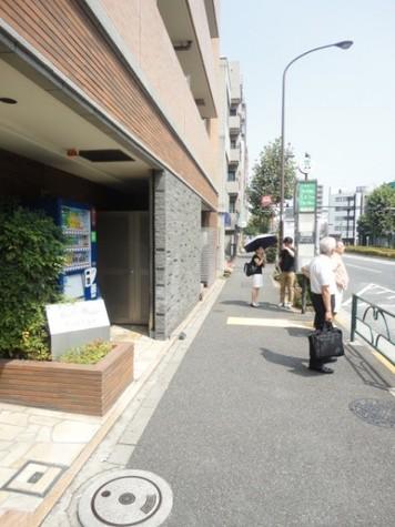 パークウェル早稲田弐番館 建物画像8