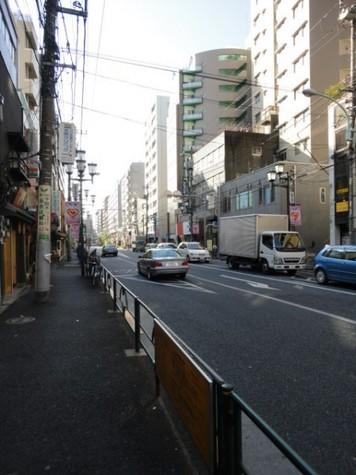 サテンシティ千駄木 建物画像8