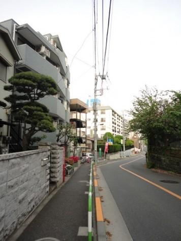 スカイコート本郷東大前 建物画像8