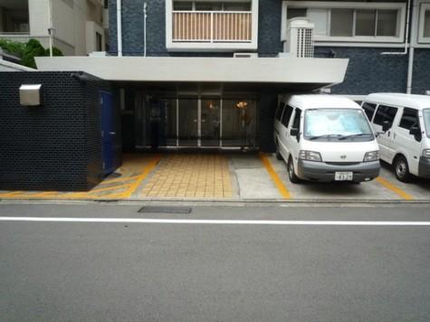 鳳明マンション 建物画像8