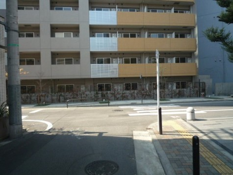 プラース千代田富士見 建物画像8