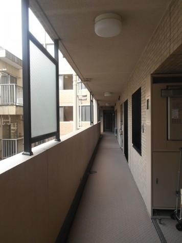 ライオンズプラザ五反田 Building Image8