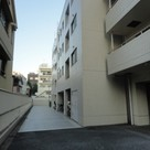 白山ハイツ 建物画像8