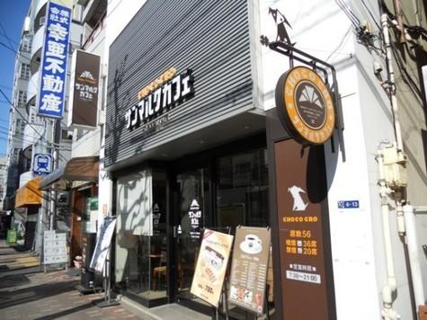 フェリーシア菊川 建物画像8