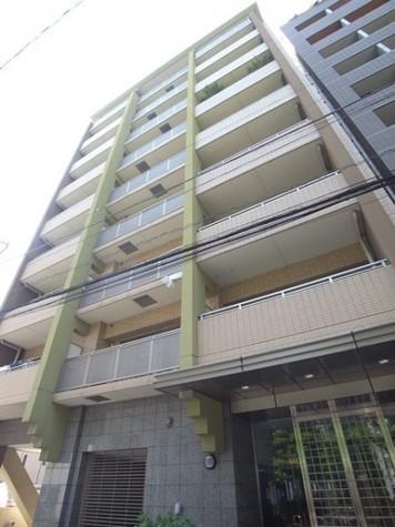 パレステュディオ新宿御苑 建物画像8