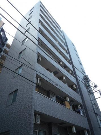 スカイコート神楽坂第2 建物画像8