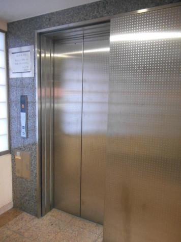 スカイコート学芸大学壱番館 建物画像8