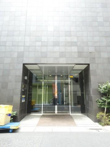 ベルフェリーク神楽坂 建物画像8