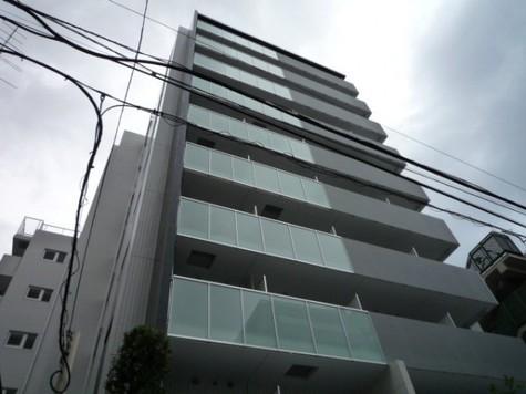 プラウドフラット神楽坂Ⅱ 建物画像8