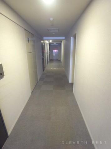 エスティメゾン東新宿 建物画像8