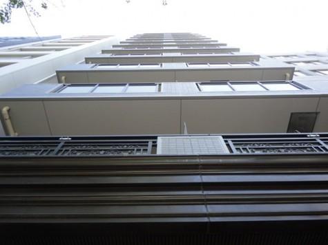 ライオンズシティ九段 建物画像8