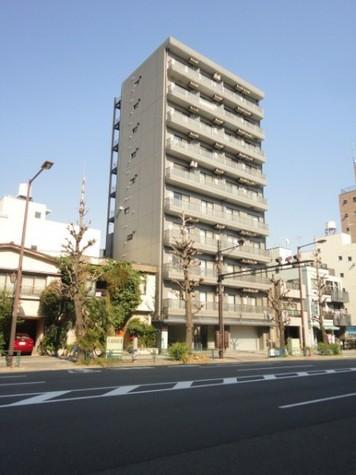 フローラ本駒込 建物画像8