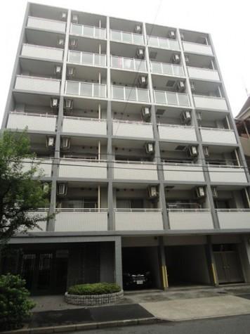 ラグジュアリーアパートメント両国 建物画像8