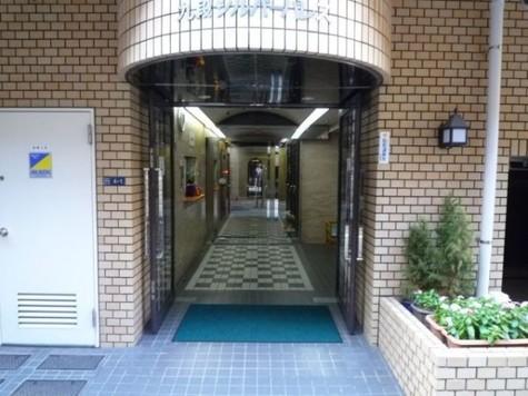 九段シルバーパレス 建物画像8