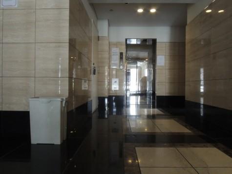 パークウェル三田 建物画像8