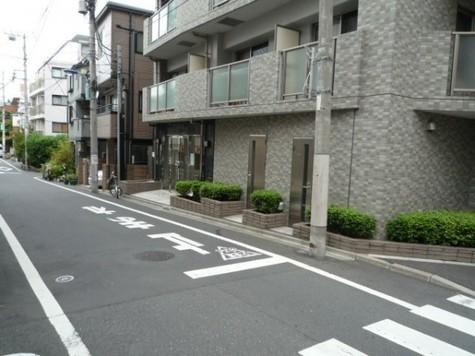 フロントシティ文京 建物画像8