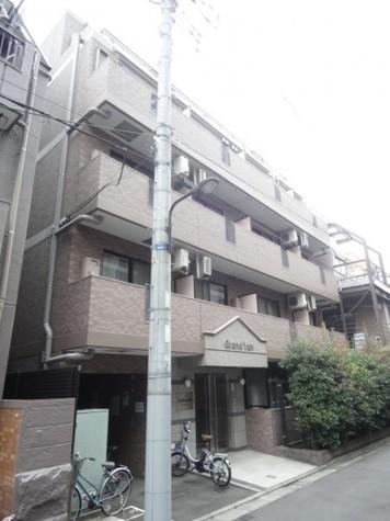 グランヴァン目白台 建物画像8