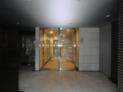 パークウェル蔵前 建物画像8