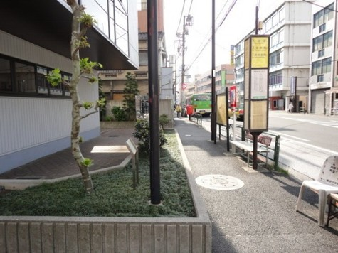 スカイコート本郷東大前壱番館 建物画像8