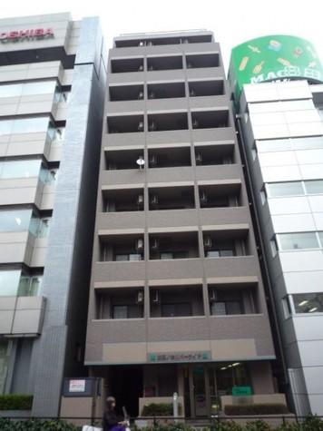 お茶ノ水リバーサイド 建物画像8