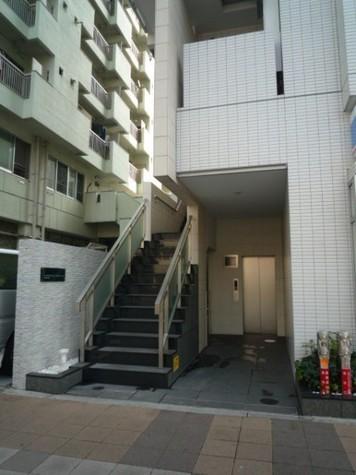 レジディア勝どき【旧:コスモグラシア勝どき】 建物画像8