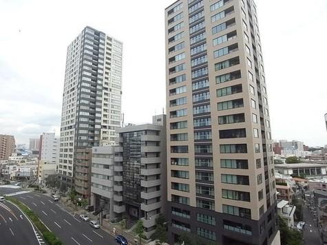 フォレシティ白金台 建物画像8
