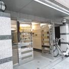 パレステュディオ神田EAST 建物画像8