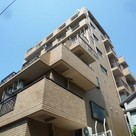 コスモシティ文京 建物画像8