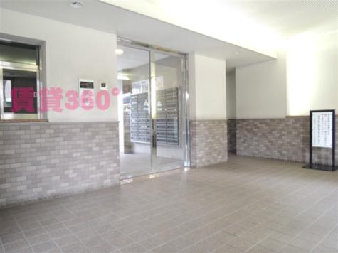 陽光大森マンション Building Image8
