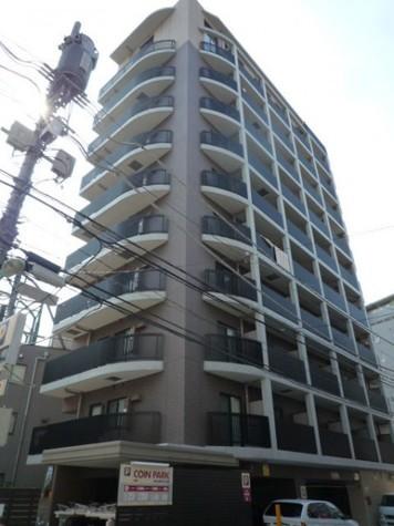 江戸川橋 4分マンション 建物画像8