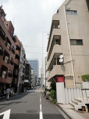 半蔵門 2分マンション 建物画像8