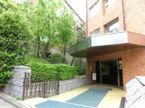 カルム赤坂 建物画像8